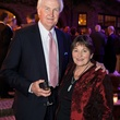 News, Shelby, Men of Distinction kick-off, Feb. 2015, John Riley, Diane Riley
