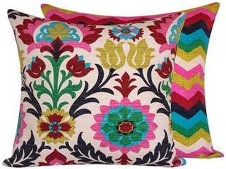 Chloe & Olive Cindo de Mayo pillows at Joss & Main