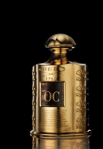 House of Creed Bespoke Fragrance, Neiman Marcus Christmas Book