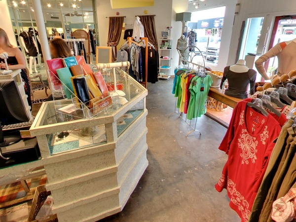 houston clothing stores