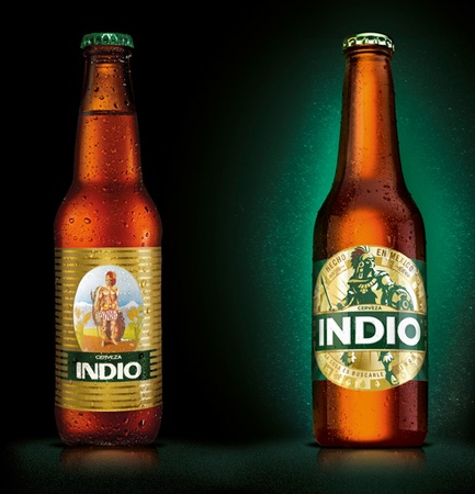 Indio Beer, June 2012