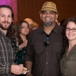 Leo Bar, September 2012, David Tyson Moore, Pranav Kothari, Laurette Canizares