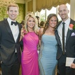 12 Leukemia & Lymphoma Society Houston Man & Woman of the Year June 2013 Kyle Dutton, Aaron Higdem, Kandice Sheehan, Mike Mahlestedt