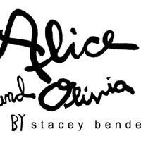 Alice & Olivia Tea Party for Fall Fashion