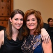 184 Kelli Fondren, left, and Jessica Johnston at the Santa Maria Gala June 2014