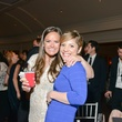 7 Kandace Sheehan, left, and Angie Guiberteau at the Leukemia & Lymphoma Society Man and Woman of the Year Gala June 2014