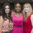 4 Houston Mixers on the Map at Hotel Derek May 2013 Corinne Cameron, Tiffany Johnson, Julianne Richards