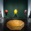 6108 Charles James exhibit at the Menil June 2014