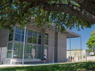 St. Stephen's Episcopal School Austin