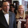 Austin photo: News_A&M Video_President Loftin