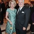 Kathi and Bill Rovere at the Medical Bridges gala October 2013