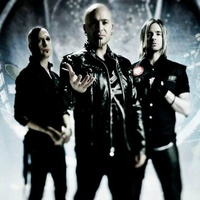 Device, David Draiman, Disturbed