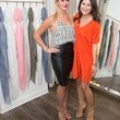 courtney michalek, chelsea parker, planet bardot grand opening