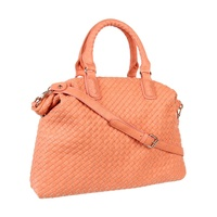 zappos Culture Phit Wren Oversized Weaved Bag