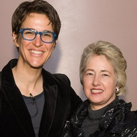 Progressive Forum, Rachel Maddow, Mayor Annise Parker, Kathy Hubbard, March 2013