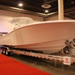 Boat Show, Yellow Fin, June 2012