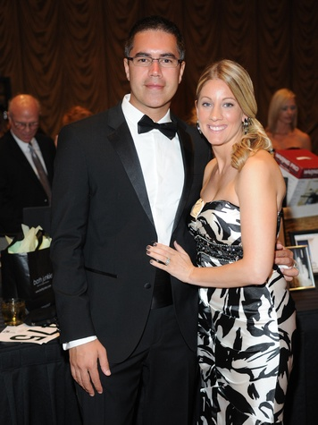 News_JDRF Promise Ball_Men on a Mission_April 2012_Sam Rothschild_Amanda Rothschild