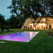 Pool at 8211 Inwood Rd. in Dallas