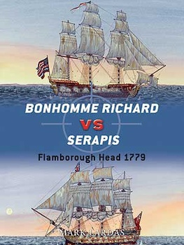 Book Release Party: Bonhomme Richard vs Serapis at Flamborough Head