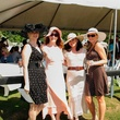 Texas Children's Hospital Polo Classic, Hats & Horses, September 2012, Amber Akers, Thereasa Rich, Phi Tran, Christina Gate