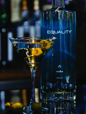 Equality Vodka