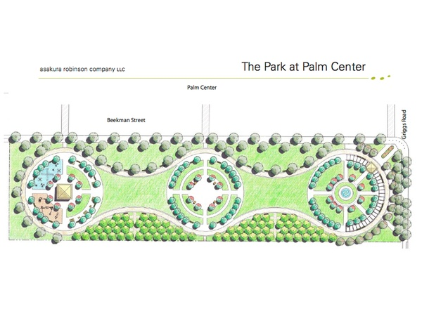 News_The Park at Palm Center_rendering