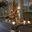 Fifth Annual Deck The Tables, Holiday Tabletop Tour, benefiting the Salvation Army