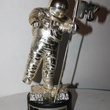 MTV VMA award part of Willie Nelson's collection