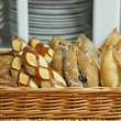 Common Bond bread basket