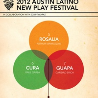 Austin photo: Event_Latino Playwrighting Festival_Poster