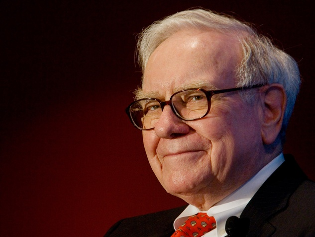 News_Warren Buffett