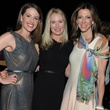 Shelly Slater, Veruschka Dudon, Charlotte Anderson, Salvation Army Luncheon