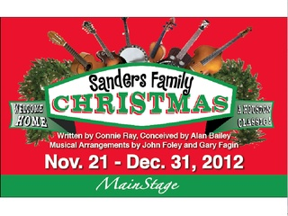 A. D. Players presents Sanders Family Christmas - Event ...
