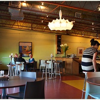Austin Photo: Places_food_34th street cafe interior