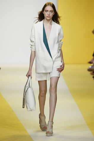 Akris spring 2017 collection