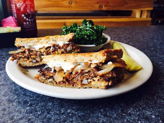 10 San Antonio Restaurants That Delight With Veggie Friendly