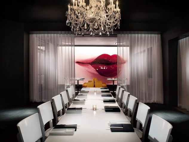 News_Katsuya Houston_private dining room