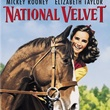 News_Elizabeth Taylor_National Velvet_movie poster
