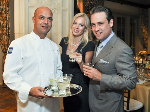 - 008_World_Master_Chefs_dinner_September_2012_Chef_Jerome_Bocuse_Yulia_Houghtaling_John_Houghtaling