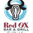 Red Ox Bar and Grill logo
