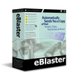 eBlaster spy software in box