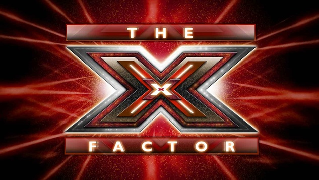 Austin_News_The X Factor Logo