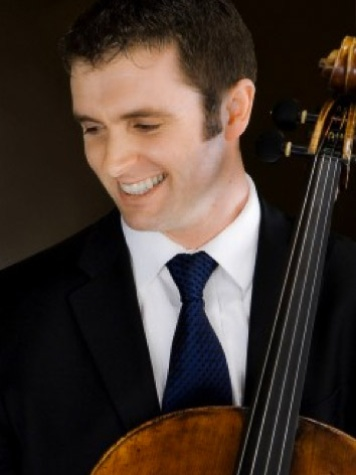 News_Joel Luks_classical music_Richard Belcher_cellist_Enso String Quartet