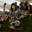 Madonna at Met Costume Institute Gala May 2013