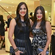 12 Sippi Khurana, left, and Savreet Singh at the International Mother's Day Soiree May 2014