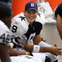 Austin Photo Set: News_Michael Corcoran_tony romo_Oct 2011