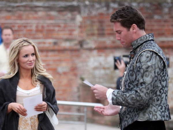 The Bachelorette, Emily Maynard, Kalon, episode 5, London