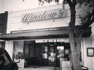 Winslow's Wine Cafe Cedar Springs
