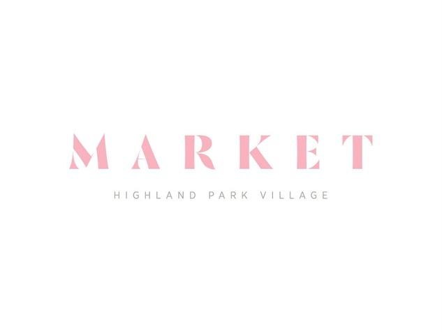 Market at Highland Park Village logo