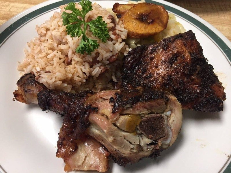 Best Jamaican Food In Dallas